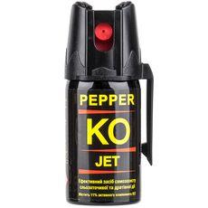 Газовый баллончик KO JET (40 мл), фото 1