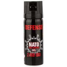 Газовый баллончик Nato (50 мл), фото 1