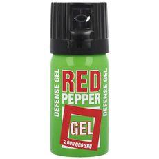 Газовый баллончик Red Pepper Green Gel (40 мл)