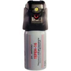 Газовый баллончик Терен-1б с LED фонариком, фото 1