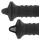 Резиновый наконечник со скрытым шипом BE-04, фото 6