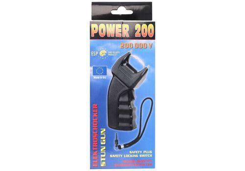 Электрический парализатор ESP Power 200, фото 8