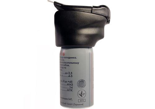 Газовый баллончик Терен-1б с LED фонариком, фото 3