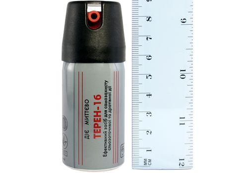 Газовый баллончик Терен-1б, фото 2