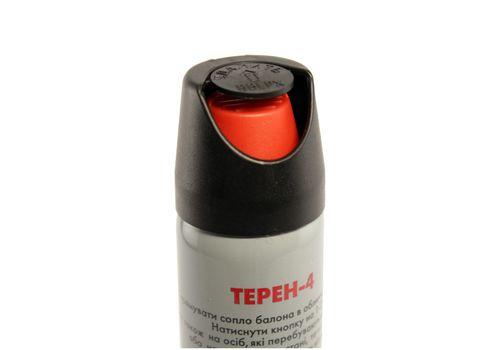 Газовый баллончик Терен-4, фото 5