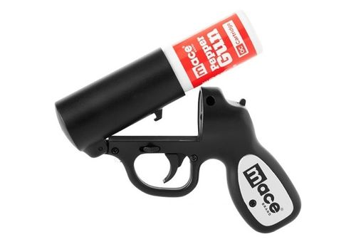Газовый пистолет Mace Pepper Gun, фото 3