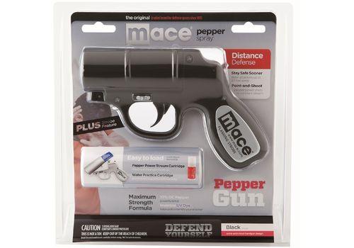 Газовый пистолет Mace Pepper Gun, фото 4