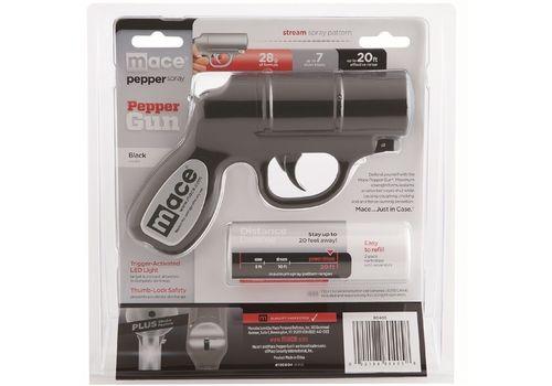 Газовый пистолет Mace Pepper Gun, фото 5