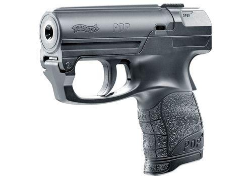 Газовый пистолет Walther PDP Black, фото 3