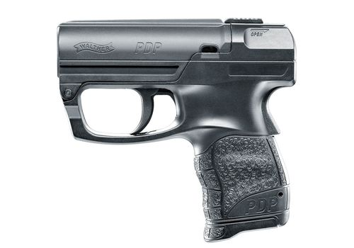 Газовый пистолет Walther PDP Black, фото 1