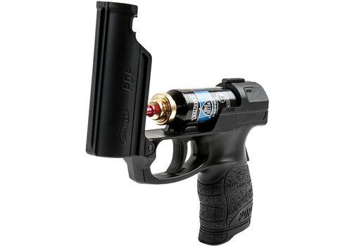 Газовый пистолет Walther PDP Black, фото 4