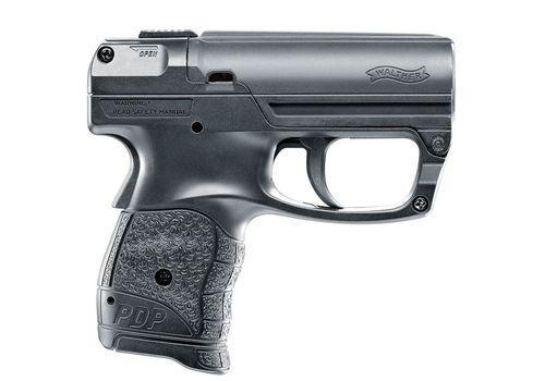Газовый пистолет Walther PDP Black, фото 2