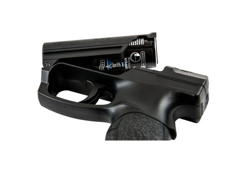 Газовый пистолет Walther PDP Black, фото 5
