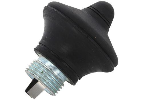 Резиновый конусный наконечник BE-01, фото 1
