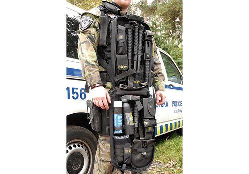 Тактический рюкзак UTB-01 для аксессуаров и дубинок ESP, фото 2