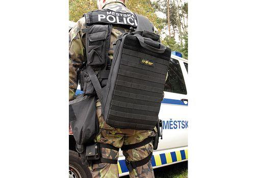 Тактический рюкзак UTB-01 для аксессуаров и дубинок ESP, фото 3