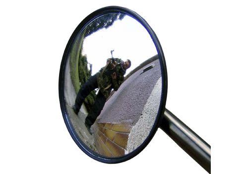 Тактическое зеркало M-2 для телескопической дубинки, фото 1
