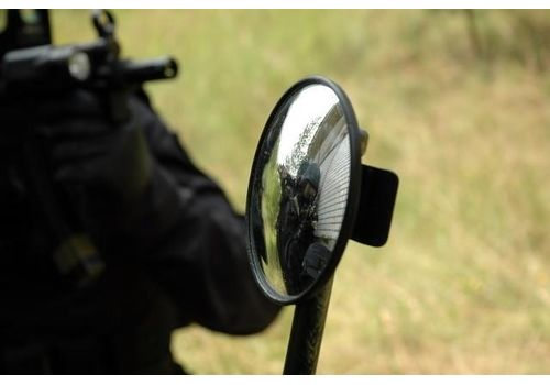 Тактическое зеркало M-2 для телескопической дубинки, фото 12