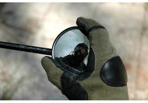 Тактическое зеркало M-2 для телескопической дубинки, фото 14