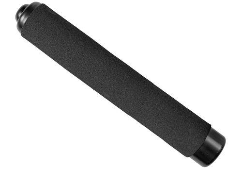 """Телескопическая дубинка GS 21"""" пропиленовая ручка (каленая), фото 2"""