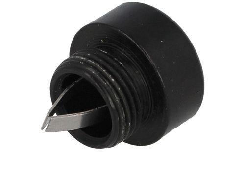 Закаленный стальной наконечник BE-02, фото 3